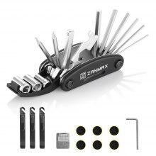 ZANMAX 3201 27 in 1 Bike Mechanic Repair Tools Kit