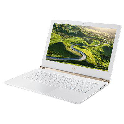 Acer S5-371-5018 Notebook White coupons