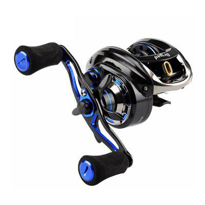 SeaKnight DRYAD 12BB Bearing Baitcasting Fishing Reel