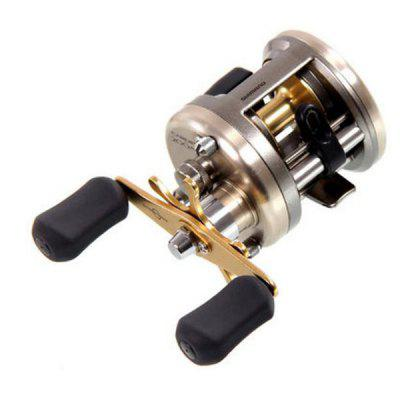 SHIMANO CARDIFF 4 + 1BB Bearing Baitcasting Fishing Reel