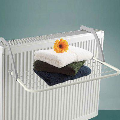 Fordable Multifunctional Drying Rack Clothes Towel Shelve