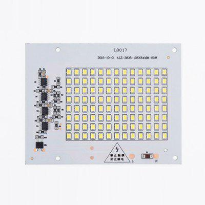 LED SMD  Émetteurs Intelligents IC 220V 10W