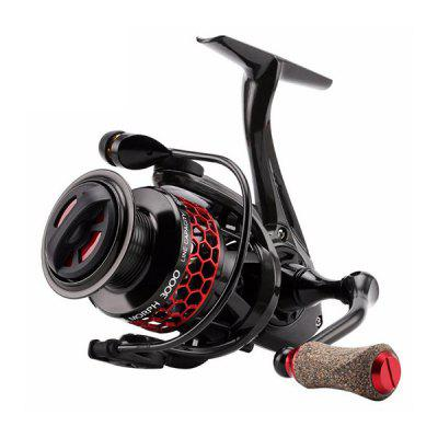 SeaKnight MORPH Portable Spinning Fishing Reel
