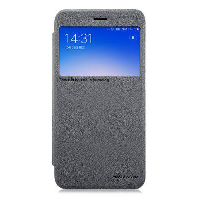 NILLKIN Ultra-slim Dirt-proof Case for Xiaomi Redmi 5A