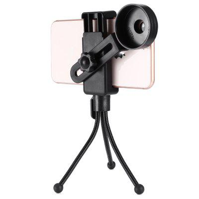 Gocomma 10X 42mm Monocular Telescope with Phone ClipBinoculars and Telescopes<br>Gocomma 10X 42mm Monocular Telescope with Phone Clip<br><br>Amplification Factor: 10X<br>Body Coated with Rubber: Yes<br>Brand: Gocomma<br>Color: Black<br>Exit pupil diameter: 2.5mm<br>Exit pupil distance: 20mm<br>Eyepiece Diameter: 16mm<br>Features: Anti-slip, Adjustable focus<br>Field Angle(degree): 8 degree<br>Field of view: 293ft / 1000yds<br>For: Theater, Beach, Bird watching, Boating/Yachting, Travel, Horse racing<br>Material: Rubber, Aluminium Alloy<br>Objective Lens (mm): 42mm<br>Optical Material: BAK-4<br>Package Contents: 1 x Gocomma Monocular, 1 x Phone Clip, 1 x Support, 2 x Lens Lid, 1 x Cleaning Cloth, 1 x Lanyard, 1 x Storage Bag<br>Package size (L x W x H): 17.00 x 9.50 x 7.00 cm / 6.69 x 3.74 x 2.76 inches<br>Package weight: 0.3910 kg<br>Prism System: Roof System<br>Product size (L x W x H): 16.50 x 7.50 x 5.00 cm / 6.5 x 2.95 x 1.97 inches<br>Product weight: 0.2190 kg<br>Type: Monocular Telescope