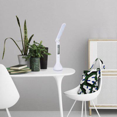 Utorch Rechargeable Touch Senstive LED Desk LampTable Lamps<br>Utorch Rechargeable Touch Senstive LED Desk Lamp<br><br>Brand: Utorch<br>Bulb Included: Yes<br>Features: Rechargeable, LED, Eye Protection, Decorative<br>Light Direction: Downlight<br>Overall Height ( CM ): 26<br>Overall Length ( CM ): 8.5<br>Overall Width ( CM ): 8.5<br>Package Contents: 1 x LED Desk Lamp, 1 x USB Cable<br>Package size (L x W x H): 27.00 x 9.40 x 9.20 cm / 10.63 x 3.7 x 3.62 inches<br>Package weight: 0.2930 kg<br>Power Supply: DC<br>Product weight: 0.2170 kg<br>Shade Material: ABS<br>Style: Creative, Modern Style, Simple<br>Switch Type: Touch<br>Type: Desk Lamp<br>Voltage ( V ): DC5V<br>Wattage: 4W