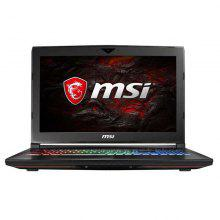 MSI GT62VR 7RE - 417CN Gaming Laptop