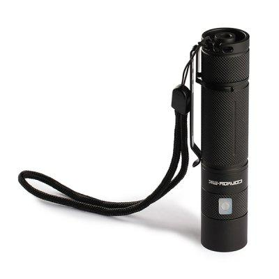 Convoy S9 4500K Flashlight