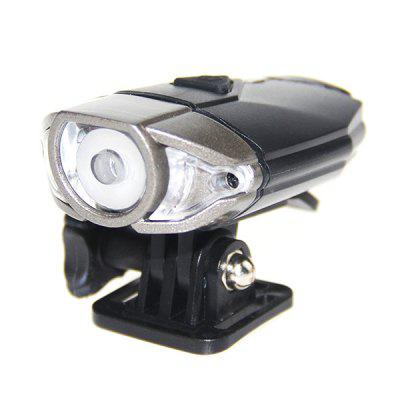 USB Charging Water Proof Bicycle Front Light
