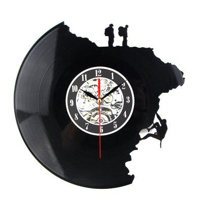 Timelike Creative Simple Home Decor Reloj de pared