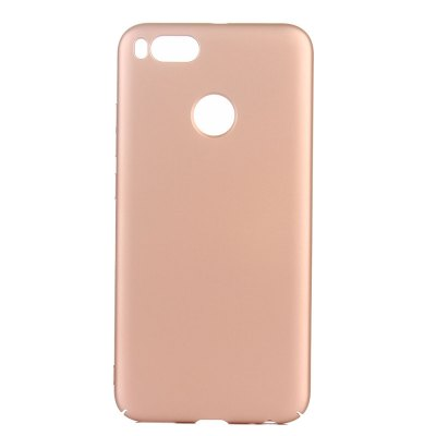 Buy GOLDEN ASLING Wearing Resistance Cover Case for Xiaomi Mi A1 for $4.18 in GearBest store