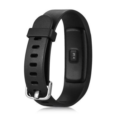 MPOW D6 Smart Bracelet for iOS Android PhonesSmart Watches<br>MPOW D6 Smart Bracelet for iOS Android Phones<br><br>Alert type: Vibration<br>Band material: TPU<br>Band size: 25.00 x 2.00 cm / 9.84 x 0.79 inches<br>Battery  Capacity: 90mAh<br>Bluetooth calling: Phone call reminder<br>Bluetooth Version: Bluetooth 4.2<br>Built-in chip type: NRF52832<br>Case material: Plastic<br>Charging Time: About 1.5 Hours<br>Compatability: Android 4.4 / iOS 8.0 and above systems<br>Compatible OS: Android, IOS<br>Dial size: 4.07 x 2.00 x 1.36 cm / 1.6 x 0.79 x 0.54 inches<br>Find phone: Yes<br>Groups of alarm: 5<br>Health tracker: Heart rate monitor,Pedometer,Sleep monitor<br>IP rating: IP67<br>Language: English,French,Hungarian,Italian,Japanese,Polish,Simplified Chinese,Spanish,Turkish<br>Locking screen: 1<br>Messaging: Message reminder<br>Notification: Yes<br>Notification type: G-mail, WhatsApp, Wechat, Twitter, Facebook, QQ, Skype, Line<br>Operating mode: Touch Key<br>Other Function: Calendar, Bluetooth, Alarm<br>Package Contents: 1 x Smart Bracelet, 1 x English Manual<br>Package size (L x W x H): 8.70 x 7.80 x 2.50 cm / 3.43 x 3.07 x 0.98 inches<br>Package weight: 0.0560 kg<br>People: Female table,Male table<br>Product size (L x W x H): 25.00 x 2.00 x 1.36 cm / 9.84 x 0.79 x 0.54 inches<br>Product weight: 0.0240 kg<br>RAM: 64K<br>ROM: 512K<br>Screen: OLED<br>Screen resolution: 128 x 32<br>Screen size: 0.87 inch<br>Shape of the dial: Rectangle<br>Standby time: About 15 Days<br>Type of battery: Polymer Li-ion Battery<br>Waterproof: Yes