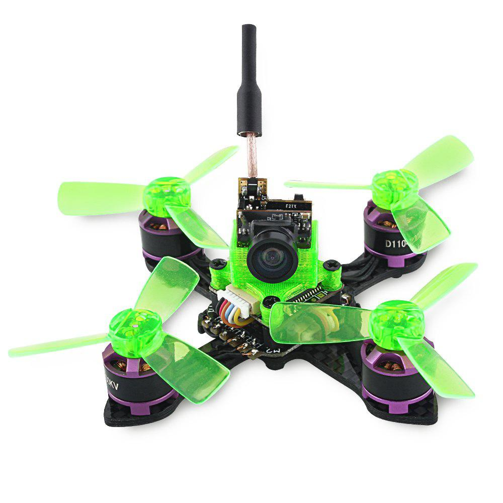 apis florea 66mm Brushless RC Racing Drone KIT