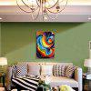 God Painting Canvas Prints Abstract Hanging Wall Art - COLORI MISTI