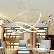 Brelong Modern Simple Round LED Pendant 220V - 240V