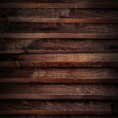 Colorfast Red Wood Grain Photography Backdrop