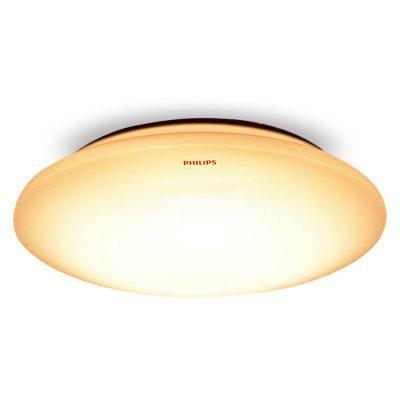 Philips LED-plafondlamp Geel licht 2700K 6W 220V (Xiaomi-ecosysteemproduct)