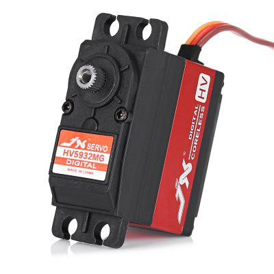 JX PDI - HV5932MG Torque High Voltage Digital Servo