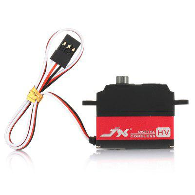 JX PDI - HV2546MG Metal Gear Digital High Voltage Tail Servo