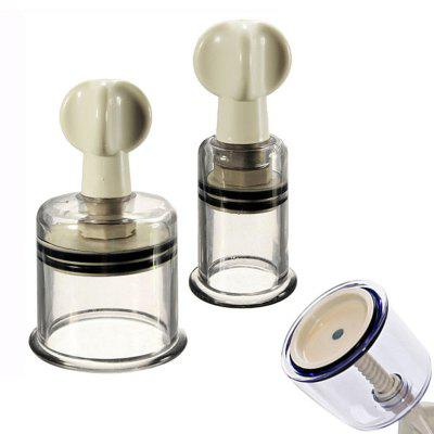 Massage Vacuum Suction Therapy Cupping 2pcsMassage &amp; Relaxation<br>Massage Vacuum Suction Therapy Cupping 2pcs<br><br>Package Contents: 2 x Cupping<br>Package size (L x W x H): 13.00 x 6.00 x 8.00 cm / 5.12 x 2.36 x 3.15 inches<br>Package weight: 0.1500 kg<br>Product weight: 0.1000 kg