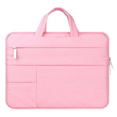 15.4-inch Fashion Portable Waterproof Laptop Protective Bag