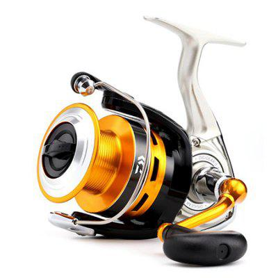 DAIWA New CREST Spinning Fishing Reel