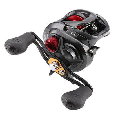 DAIWA Tatula CT 7 + 1BB Bearing Baitcasting Fishing Reel