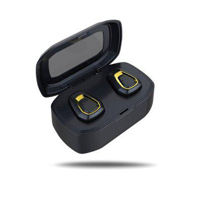 TWS A7 Portable Bluetooth Mini Earphone
