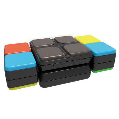 Puzzle Toy Music Magic Cube
