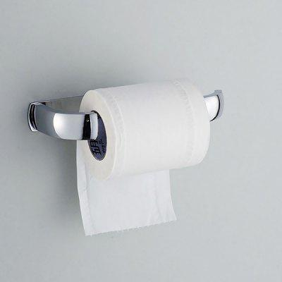 Practical Bathroom Roll Holder