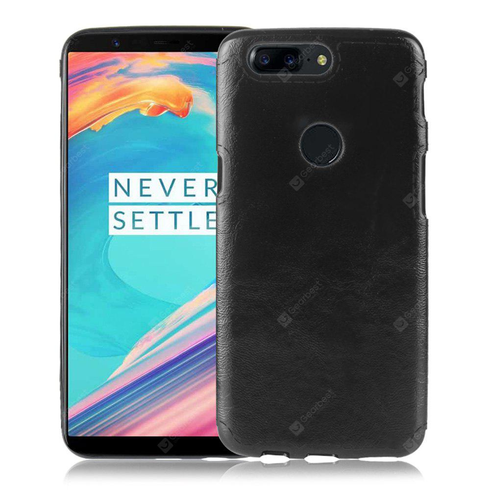 Luanke Dirt-proof Protective Cover Case for OnePlus 5T