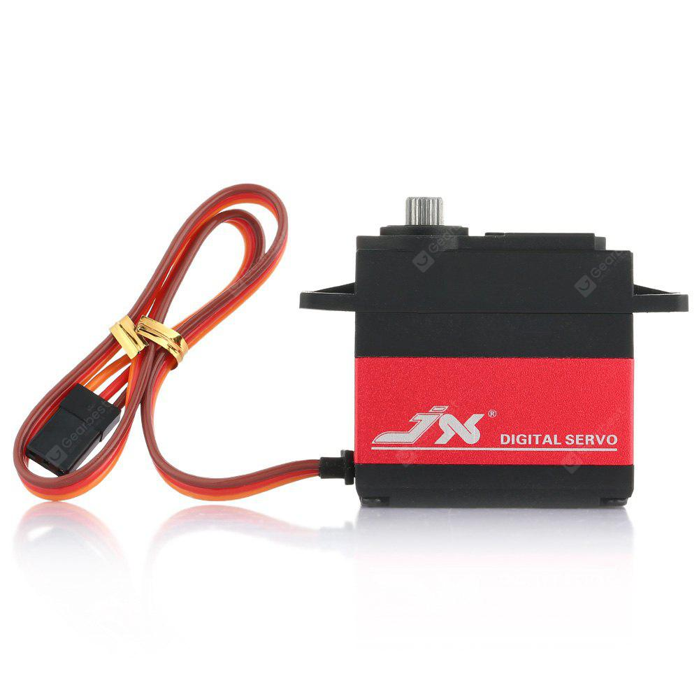 JX PDI - 6208MG Metal Gear Digital Standard Servo
