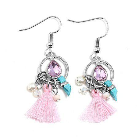 Fashionable Women Dangle Earrings