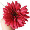 LmDec 17FZH28 Artificial Red Flower - RED