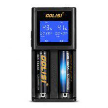 Golisi S2 Double Slot Charger
