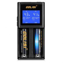 Golisi S2 Smart Charger