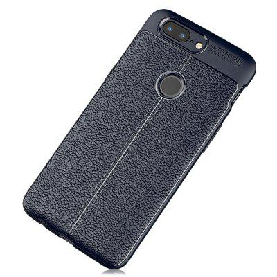 ASLING Anti-drop Protective Cover Case for OnePlus 5TCases &amp; Leather<br>ASLING Anti-drop Protective Cover Case for OnePlus 5T<br><br>Brand: ASLING<br>Features: Anti-knock, Back Cover, Dirt-resistant<br>Material: PU Leather, TPU<br>Package Contents: 1 x Case<br>Package size (L x W x H): 21.00 x 12.00 x 2.00 cm / 8.27 x 4.72 x 0.79 inches<br>Package weight: 0.0420 kg<br>Product Size(L x W x H): 15.80 x 7.80 x 0.10 cm / 6.22 x 3.07 x 0.04 inches<br>Product weight: 0.0320 kg<br>Style: Modern