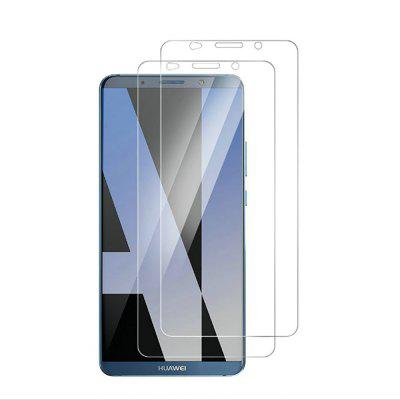Naxtop Full Screen Protector para HUAWEI Mate 10 Pro 2pcs