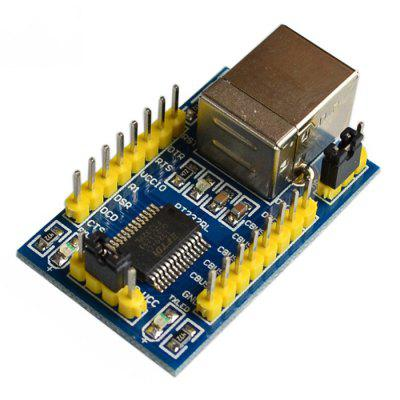 FT232RL USB to TTL Serial Adapter Module for Arduido