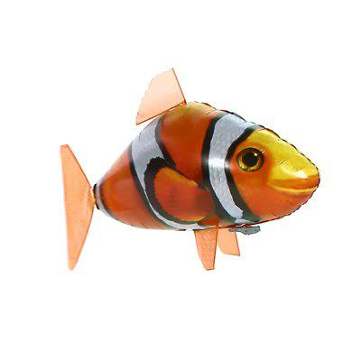 Remote Control Flying Clownfish Balloon DIY Kit