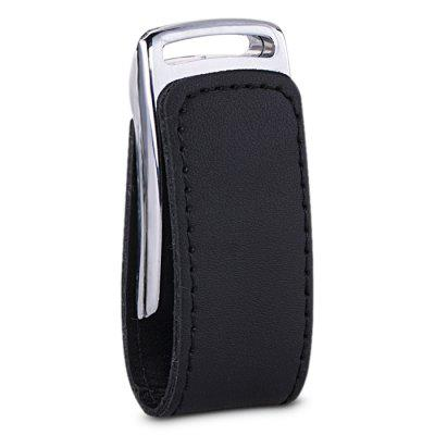 Caraele SK - 4 Shockproof USB2.0 Flash Drive Leather U Disk