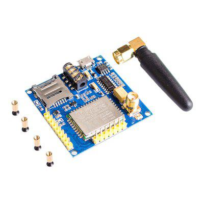 GPRS GSM A6 Module Development Board