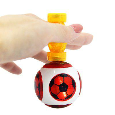 LED Finger Induction Magnetosphere Magic Ball 1pc