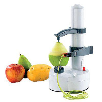 Fully Automatic Electric Fruit Vegetable Peeler