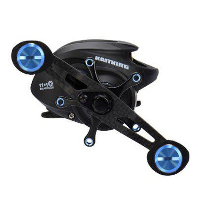 Kastking Assassin 11 + 1BB Bearing Baitcasting Fishing Reel