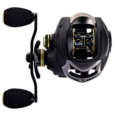 Kastking Stealth 11 + 1BB Bearing Baitcasting Fishing Reel
