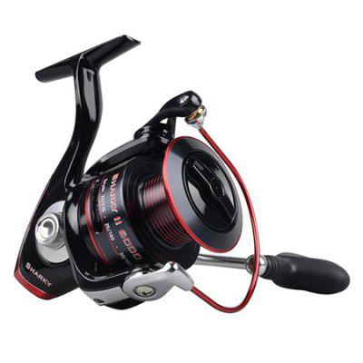 Kastking Sharky II 10 + 1BB Bearing Spinning Fishing Reel