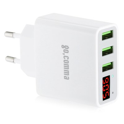Gearbest Gocomma Power Charger Adapter