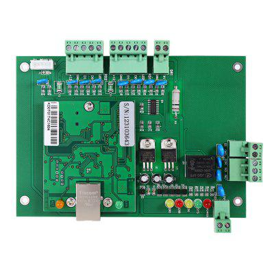 Security Network RFID Access Control Board
