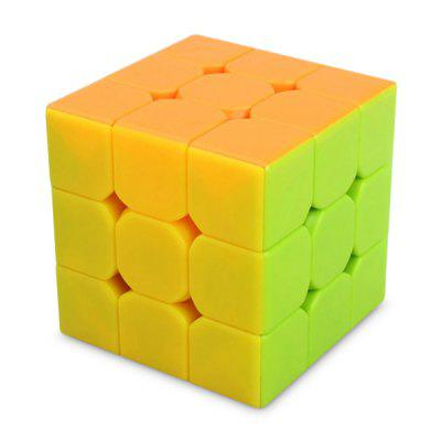MoFangGe Yapbozlar Oyuncak Magic Cube 3 x 3 x 3